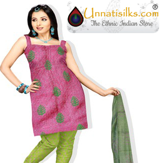 Widest range of Ethnic Salwar Kameezes